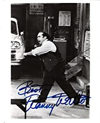 """Danny Devito in """"Taxi"""""""