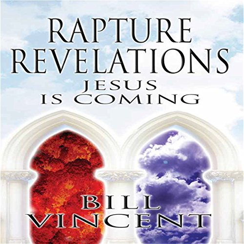 Rapture Revelations audiobook cover art