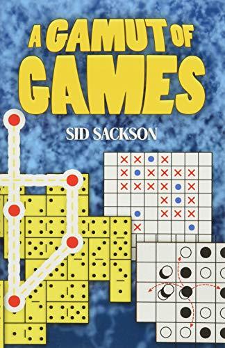 A Gamut of Games Kentucky