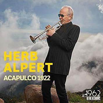 Acapulco 1922