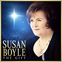 THE GIFT +bonus by Susan Boyle (2010-11-10)