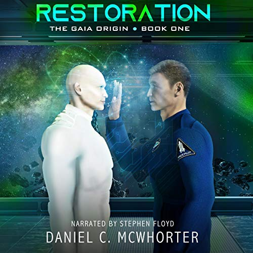 Restoration Audiobook By Daniel C McWhorter cover art