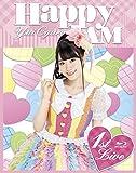 小倉唯 LIVE「HAPPY JAM」[Blu-ray/ブルーレイ]