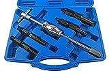 US PRO Juego de extractor de rodamientos internos ciegos B5113