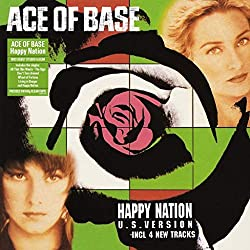 Happy Nation [140-Gram Clear Vinyl]