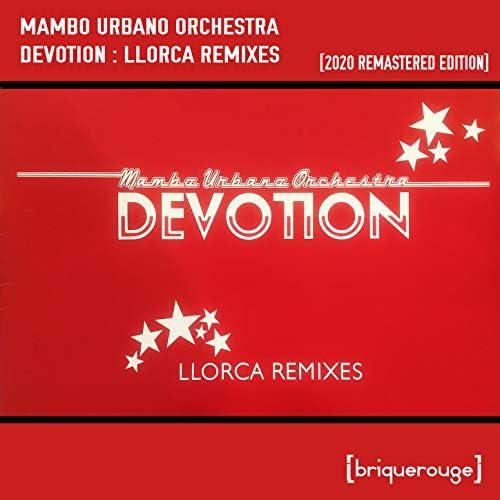 Mambo Urbano Orchestra