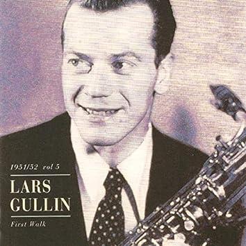 1951/52, Vol. 5 - First Walk