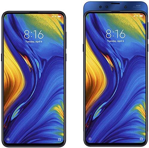 XIAOMI Mi Mix3, Teléfono Móvil Libre, Android, 6.39, Azul