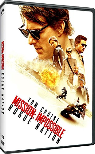 Mission: Impossible - Rogue Nation [IT Import]