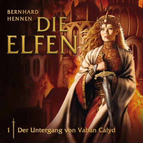 Der Untergang von Vahan Clayd Titelbild