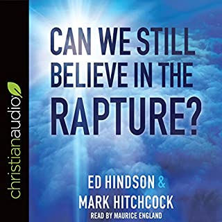 Can We Still Believe in the Rapture? audiobook cover art