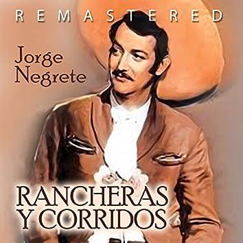 Rancheras y corridos (Remasterd)