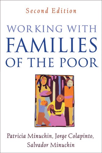 Working with Families of the Poor, Second Edition (The...