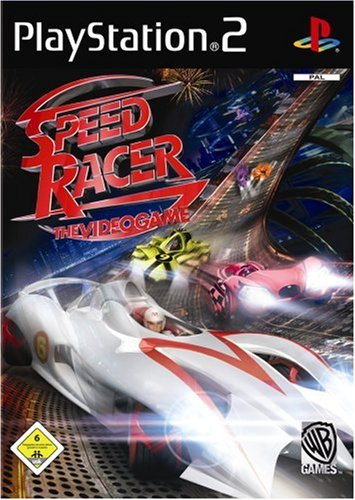 Speed Racer: The Videogame [Edizione : Germania]