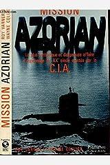 Mission AZORIAN Paperback