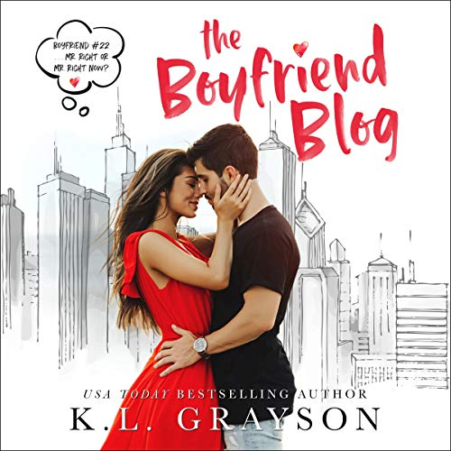 The Boyfriend Blog cover art