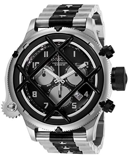 Invicta Russian Diver 26462 Herrenuhr - 52mm