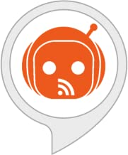 Feed Bot - RSS Voice Reader