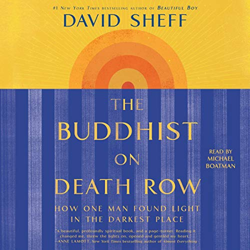 The Buddhist on Death Row  By  cover art