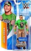 WWE Wrestling Superstar Entrances 2015 John Cena Action Figure