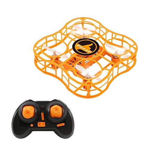 ?? Clode ??Mini drone modalità headless altitudine Hold RC quadcopter RTF un tasto di ritorno