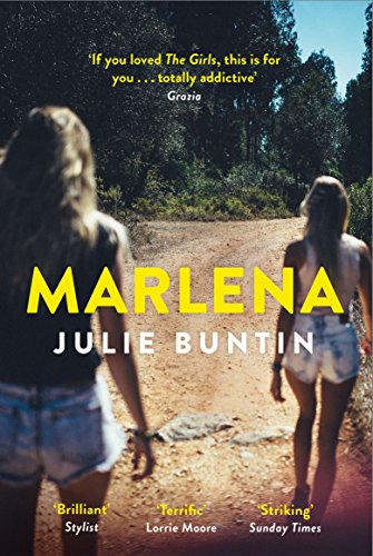 Marlena (English Edition)