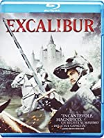 Excalibur [Italian Edition]