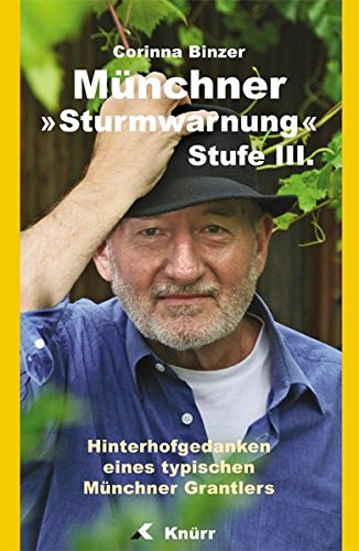 Münchner Sturmwarnung Stufe III