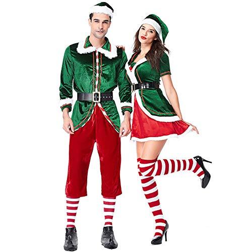 - Weihnachten Elfen Kostüme Ideen
