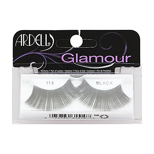 ARDELL 115 Black Faux-cils