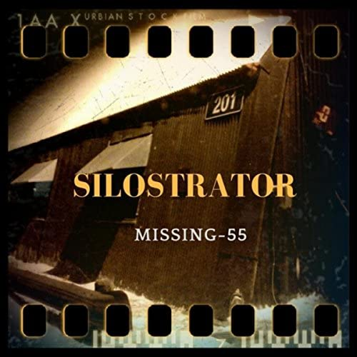 Silostrator