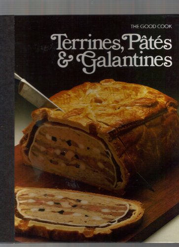 Terrines and Pate and Galantines