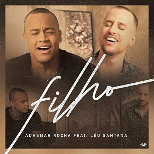 Adhemar Rocha feat. Léo Santana