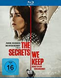 The Secrets We Keep - Schatten der Vergangenheit [Blu-ray]