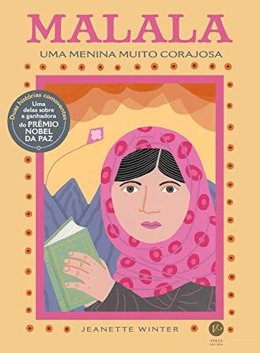 Malala / Iqbal: Uma menina muito corajosa/Um menino muito corajoso
