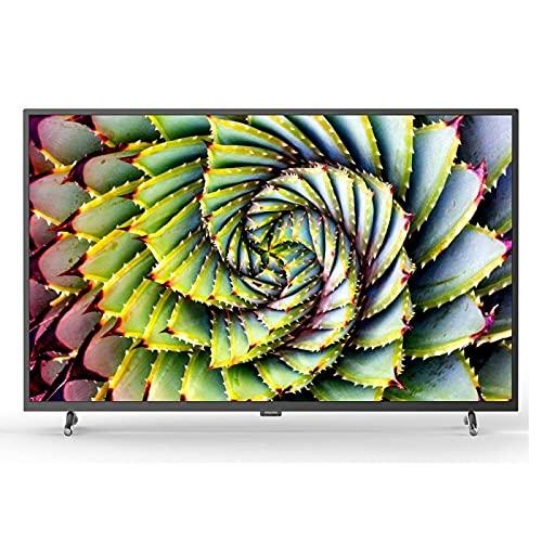 ASPES TV LED ATV49SM 49' FHD SmartTV Android
