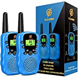 Dreamingbox Toys for 3 4 5 6 7 8 9 10 Year Old Boys, Walkie Talkie for Kids Gifts for 3 4 5 6 7 8 9 10 Year Old Boy...