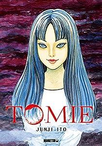 Tomié Nouvelle édition One-shot