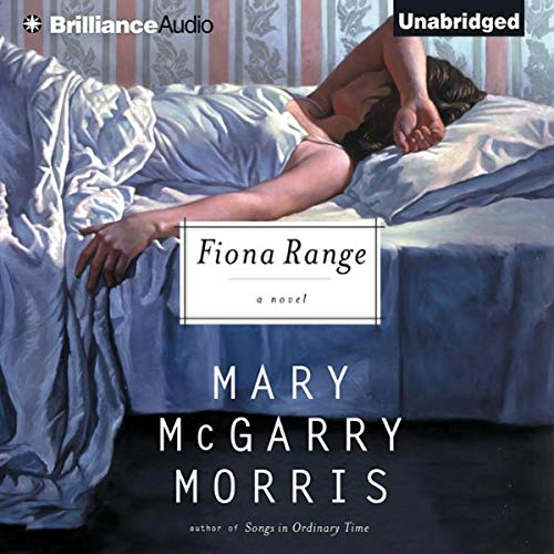 Fiona Range cover art