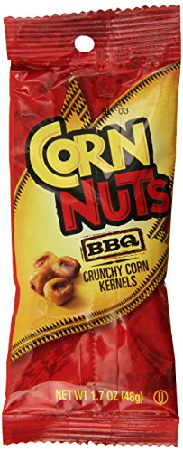 Corn Nuts - Barbecue (Case of 18)