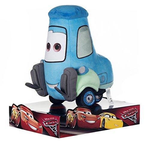 Unbekannt Cars 2263425,4cm Disney Guido Plüsch Spielzeug