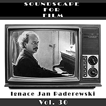 Classical SoundScapes For Film, Vol. 30