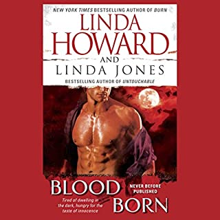 Blood Born cover art