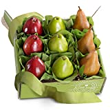 Golden State Pears to Compare Deluxe Fruit Gift