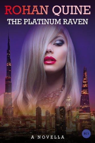 The Platinum Raven (English Edition)