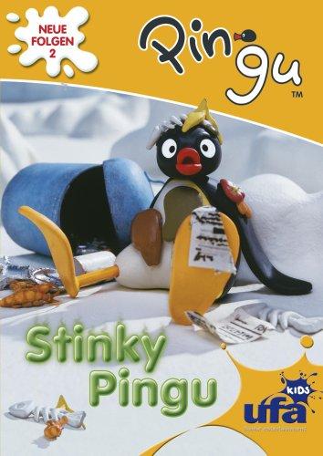 Pingu - Neue Folgen 14-26