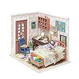 Rolife Casas Miniatura para Montar- Anne´s Bedroom - DIY, Manualidades
