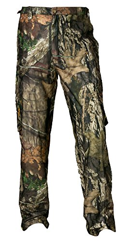 Browning Wasatch Mesh Lite Hose, Mossy Oak Break-Up Country, XXL