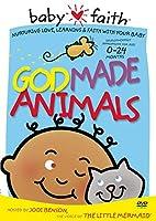 God Made Animals [DVD]