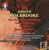 Sinfonie Nr. 4/Cellokonzert